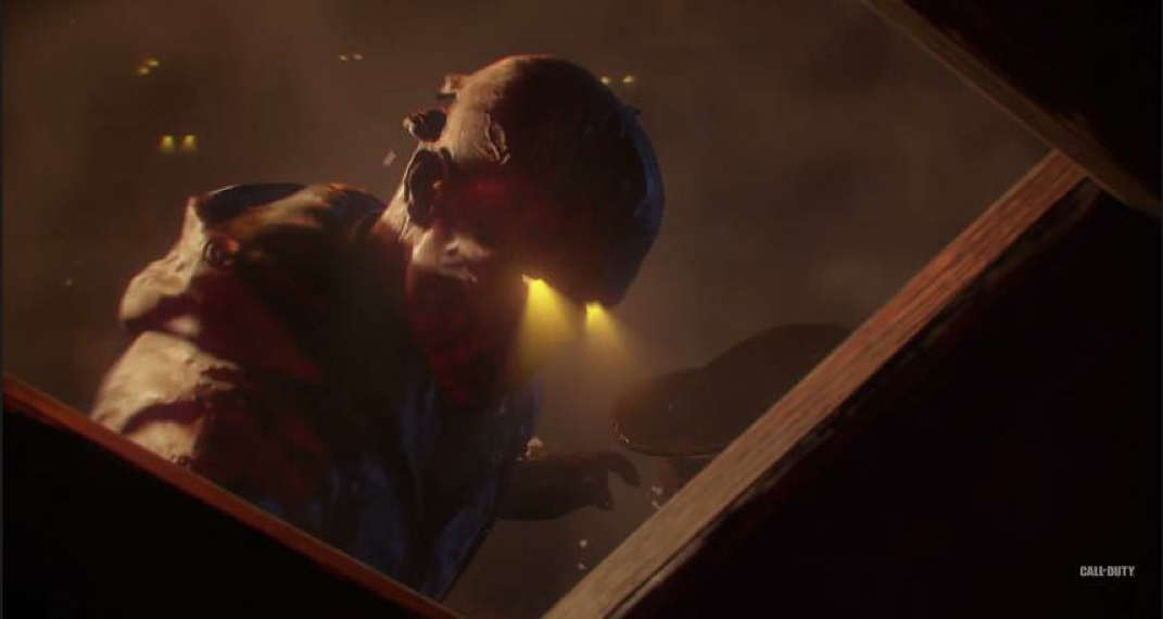 Black Ops 3 - ZOMBIES Intel - Call Of Duty - INTEL